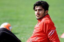 عابدزاده به تیم ملی فوتبال ایران دعوت شد