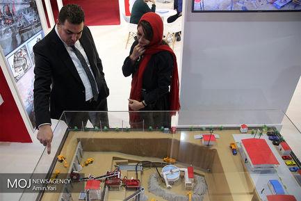 چهاردهمین نمایشگاه بین المللی معدن و صنایع معدنی