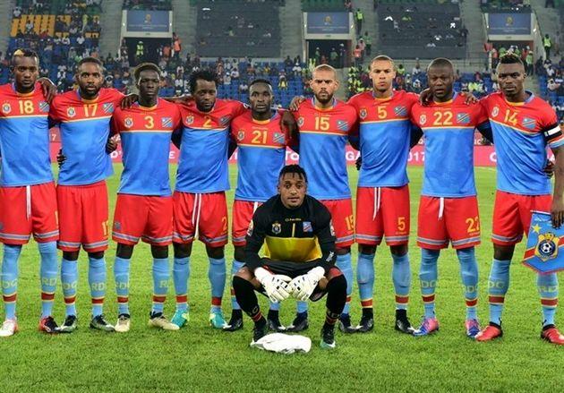 کنگو هم به گزینه های کی روش پیوست