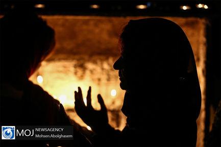 احیای+شب+بیست+و+یکم+ماه+مبارک+رمضان+در+امامزادگان+عینعلی+و+زینعلی+(ع) (1)