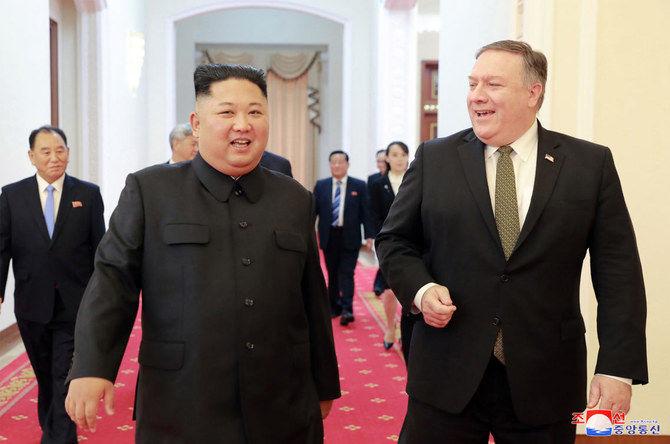 کره شمالی حضور مایک پمپئو در مذاکرات هسته ای را رد کرد