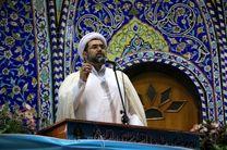 بصیرت حضرت عباس(ع) در شناخت امام زمان خویش بی همتاست/مکتب عاشورا پرورش دهنده شهید حججی ها است