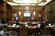 لایحه ادغام دو معاونت شهرداری تهران روی میز اعضای شورای شهر