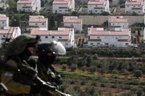 تداوم واکنش محافل فلسطینی به قانون مصادره زمینهای کرانه باختری