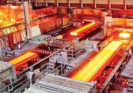 استاندارد بهینه سازی مصرف آب فولاد مبارکه 2.5 برابر بهتر از میانگین/جزئیات راهکارهای مقابله با آلایندگی فولادسازی ها