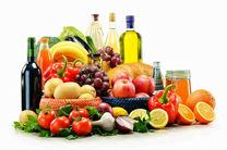 رژیم غذایی مدیترانه ای  تاثیرات مضر آلودگی هوا را کم می کند