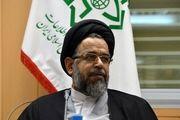 وزیر اطلاعات درگذشت آیت الله مومن را تسلیت گفت