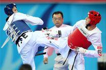 برنامه مسابقات تکواندو در المپیک ۲۰۱۶ ریو مشخص شد