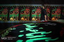 آمادگی پلیس برای  برگزاری شام غریبان سید و سالار شهیدارن