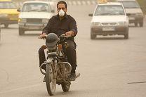 پایداری آلودگی هوا تا سه روز آینده در کلانشهرها