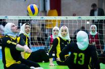 ترکیب تیمهای ملی والیبال نشسته آقایان و بانوان برای قهرمانی آسیا و اقیانوسیه