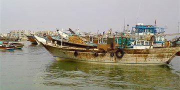 توقیف 3 فروند موتور لنج حامل بیش از 130 میلیارد ریال کالای قاچاق
