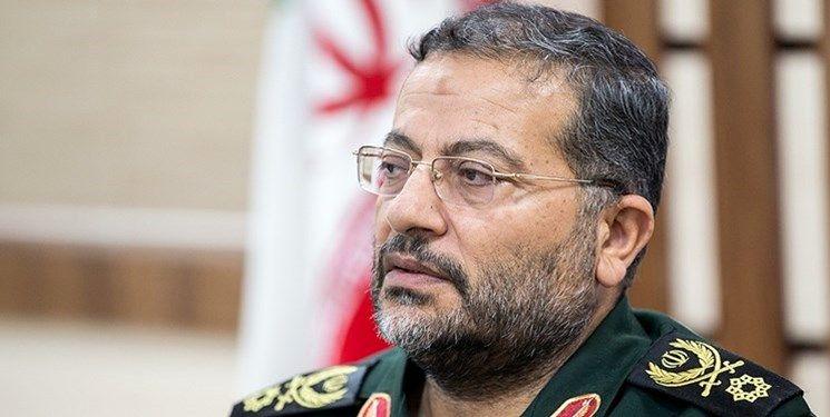 پیام تبریک سردار سلیمانی به مناسبت انتخاب قالیباف به ریاست مجلس