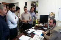 ادامه سرگردانی ١٧٠ زائر ایرانی در دمای ۵۰ درجه عراق