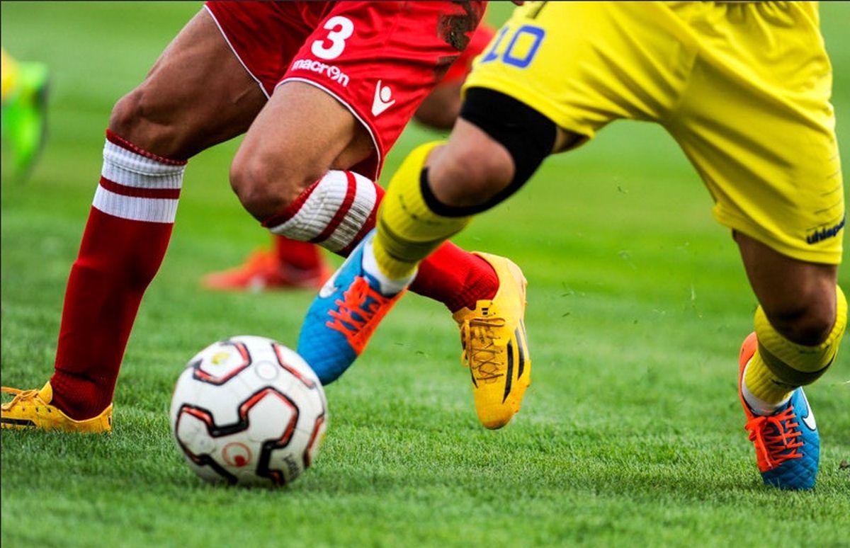 داوران هفته بیست و هشتم لیگ برتر بیستم فوتبال ایران مشخص شدند