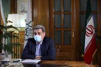 دو بحران اصلی شناخته شده تهران، سیل و زلزله است