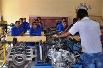 اولین مرکز  مهارتآموزی در زندان مرکزی اهواز تاسیس میشود