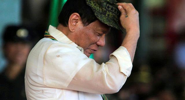 سفیر آمریکا در فیلیپین احضار شد