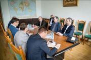 برگزاری دور دوم مذاکرات ایران و اوکراین در موضوع هواپیمای اوکراینی در مهرماه