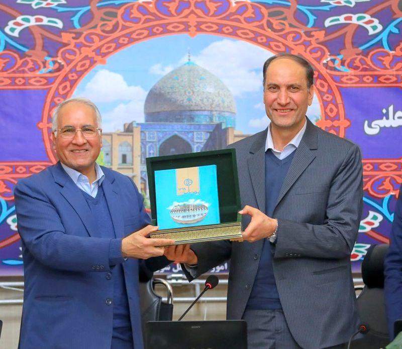 افزایش 86 درصدی بودجه سال 99  شهرداری اصفهان
