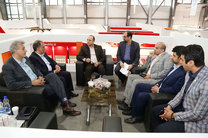 حضور نیروگاه برق دماوند در نمایشگاه صنعت برق ایران مغتنم و تاثیرگذار است