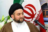 وظیفه ی دینی و اخلاقی ما ایستادن در کنار ایران است/ ایران عمق استراتژیک عراق است