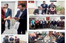 امضای تفاهم نامه همکاری بین ژئوپارک های جهانی اسلوونی و قشم