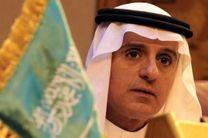 ابراز خرسندی وزیر خارجه عربستان از رویکرد تند ترامپ در قبال ایران