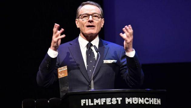 جایزه جشنواره مونیخ برای «برایان کرنستون»