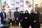 بازدید مدیرعامل مجتمع چاپ نگارستان از خبرگزاری موج اصفهان