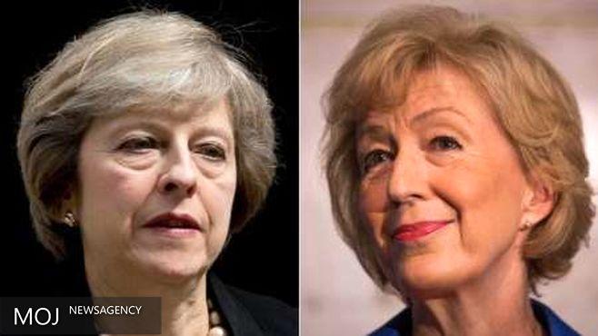 رقابت دو زن برای جانشینی نخست وزیر انگلیس