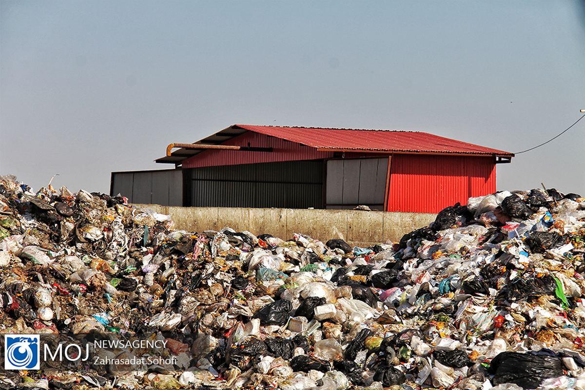 کارگروه مدیریت پسماند محیط زیست تفت تشکیل جلسه داد