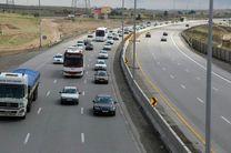 از وقوع زلزله تاکنون 16 میلیون تردد جادهای در کرمانشاه داشتهایم