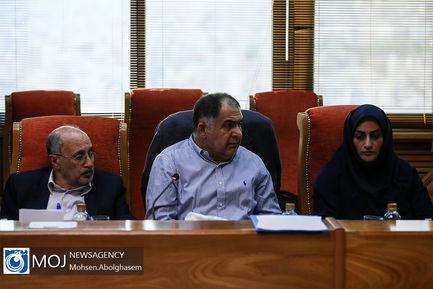 بیست و ششمین جلسه ستاد اطلاع رسانی و تبلیغات اقتصادی کشور