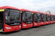 خدمت رسانی ویژه 300 دستگاه اتوبوس در عید سعید فطر به نمازگزاران اصفهانی