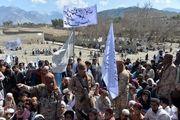 طالبان به شماری از پایگاه های ارتش افغانستان حمله کرد