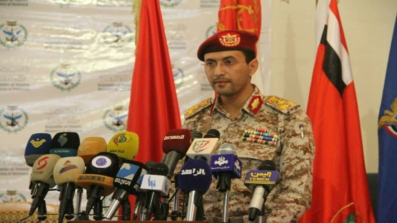 نیروهای مسلح یمن از سامانه های دفاع هوایی جدید رونمایی می کنند