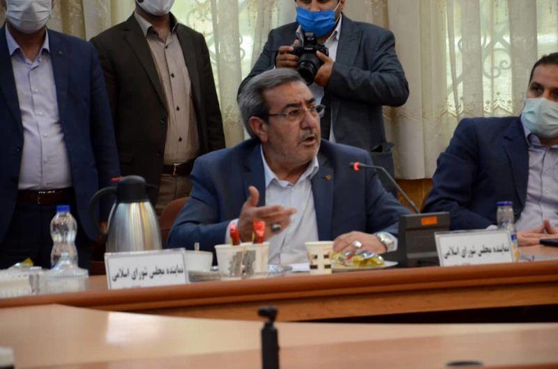 اختصاص ۷۵۰ میلیارد ریال برای تکمیل چهاربانده پارس آباد به سربند