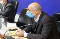 پیگیری تحقق ظرفیت بودجهای سال 99 توسط شورای اسلامی شهر