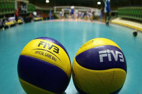 حریفان مرحله دوم تیم والیبال نوجوانان ایران مشخص شدند