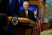 تهدیدات کره شمالی آمریکا و کل جهان را به خطر انداخته است