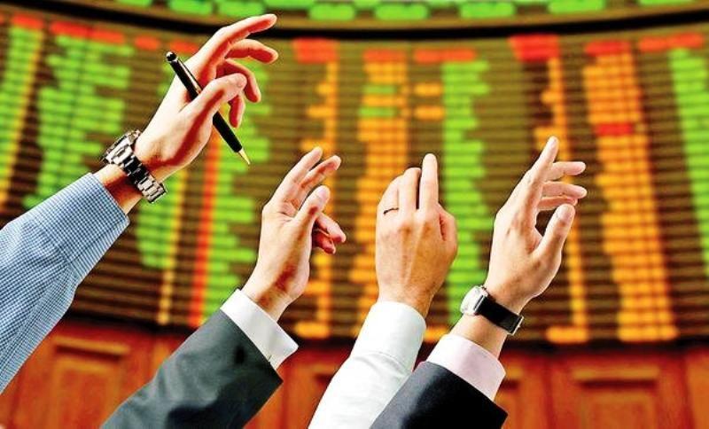 بررسی معاملات روز جمعه بورسهای جهان
