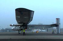 سفر هوایی دور دنیا بدون سوخت