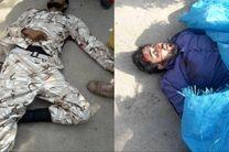 اولین تصاویر منتشر شده از عاملان حمله تروریستی در اهواز