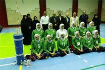بانوان والیبال نشسته ایران به دنبال خلق شگفتی در پارالمپیک هستند
