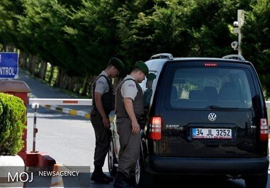 رئیس پلیس سابق استانبول در ارتباط با کودتای نافرجام بازداشت شد