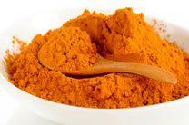 زردچوبه به پیشگیری از سرطان روده کمک میکند