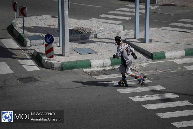 مخالفت ستاد کرونا با اجرای طرح ترافیک در تهران/زباله گردی متوقف شود