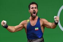 روادید کیانوش رستمی برای مسابقات جهانی آمریکا صادر شد