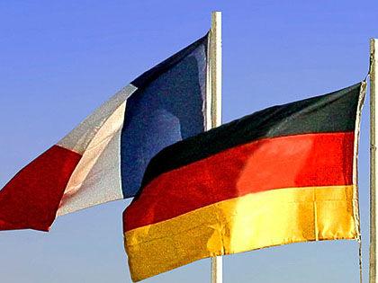 برلین و پاریس به دنبال جلوگیری از تکرار برگزیت هستند